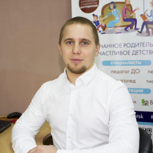 Грачев Андрей Владимирович