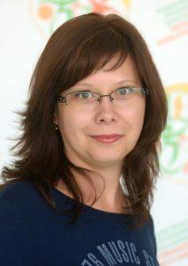 Козырева Олеся Викторовна