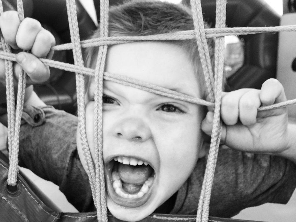 Как бороться с плохими словами которые говорит ребенок