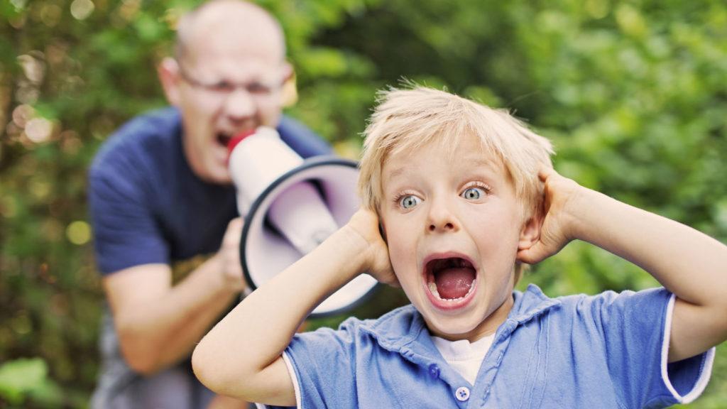 10 простых способов найти связь со своим ребёнком