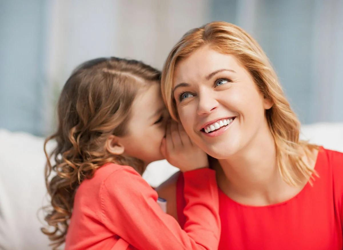 35 вопросов для интересных разговоров с ребенком
