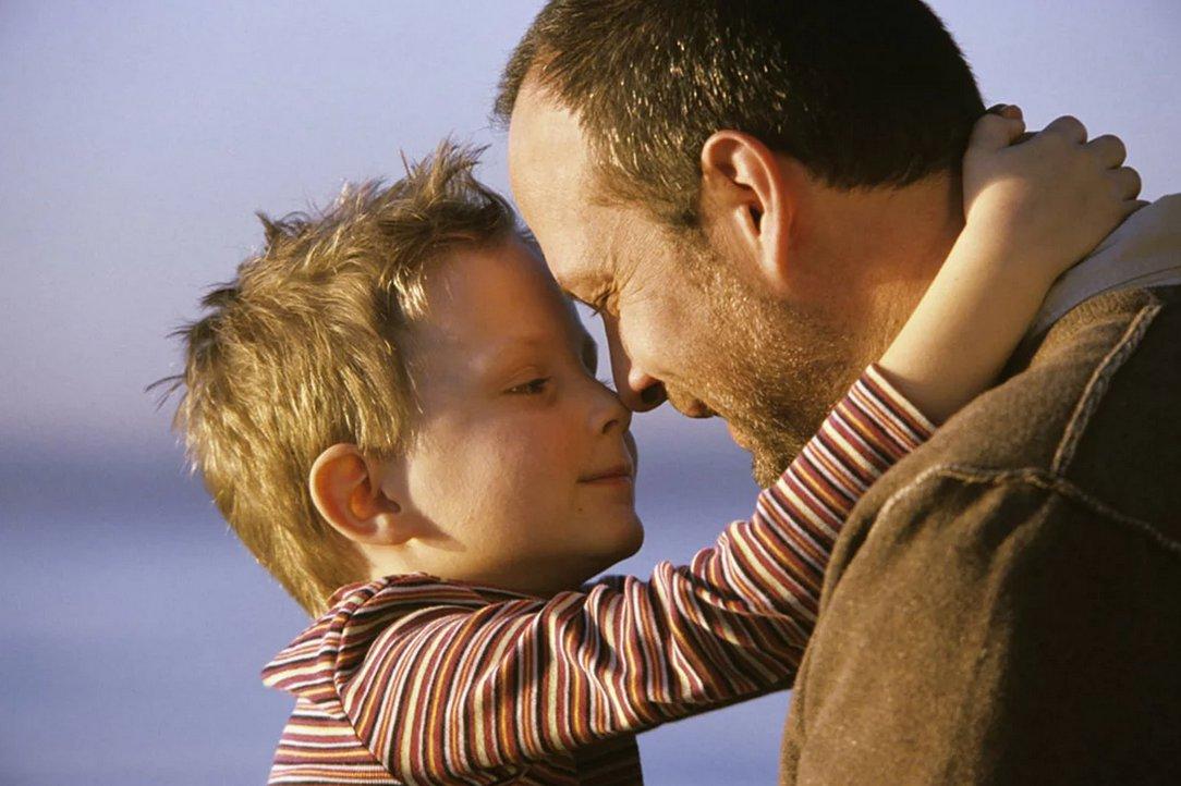 Как сделать так, чтобы сын в любой сложной ситуации обращался за помощью именно к вам?