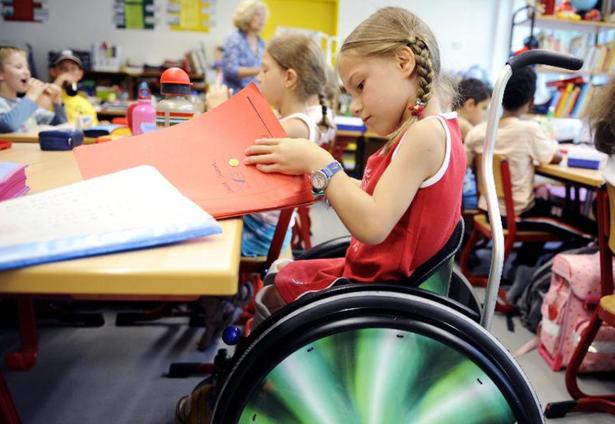 Как выбирают профессию подростки с инвалидностью
