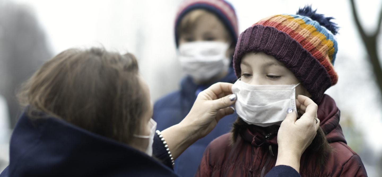 Как сейчас говорить с детьми о коронавирусе