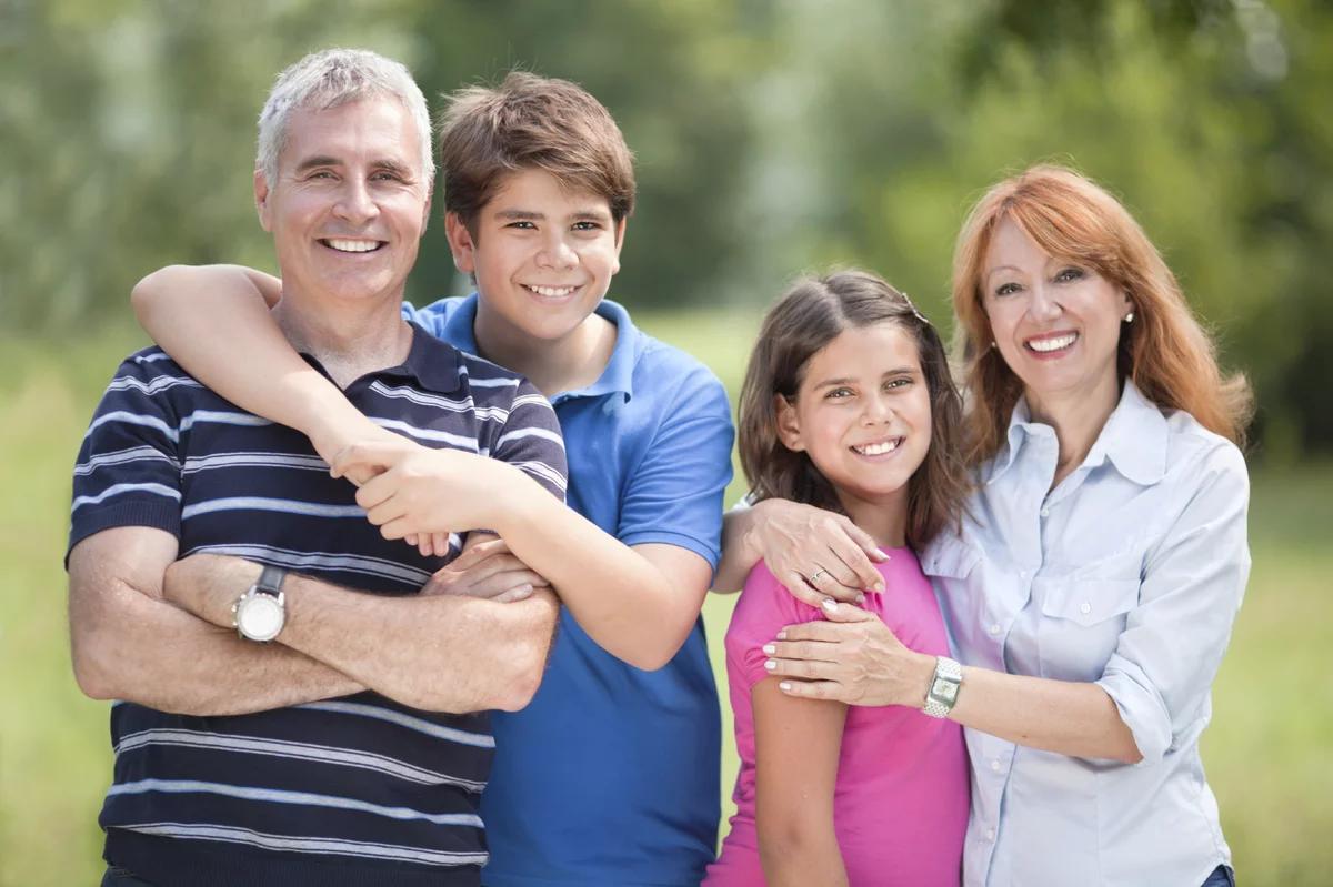 Родителям подростков следует знать, что…