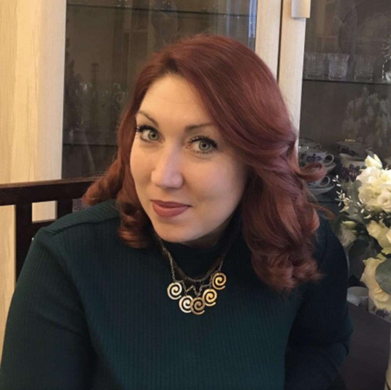 Киселёва Светлана Юрьевна